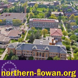 Skateboarding policy suspended at University of Northern Iowa | Longboardism