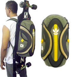 The Smallest Of Its Siblings 02 And 03 01 Obed Bags Are Specifically Designed For Carrying Longboard Your Gear