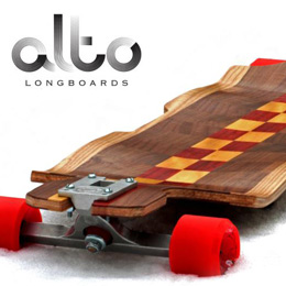 AltoLongboardism