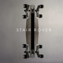 StairRover