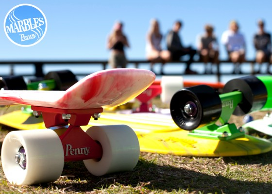 Penny Marbles Range Now Available Longboardism