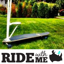 RideWithMe-longboardfor2